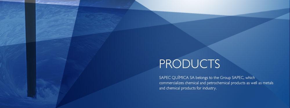 SAPEC Products